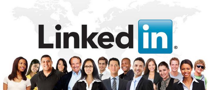 using linkedin for sports jobs