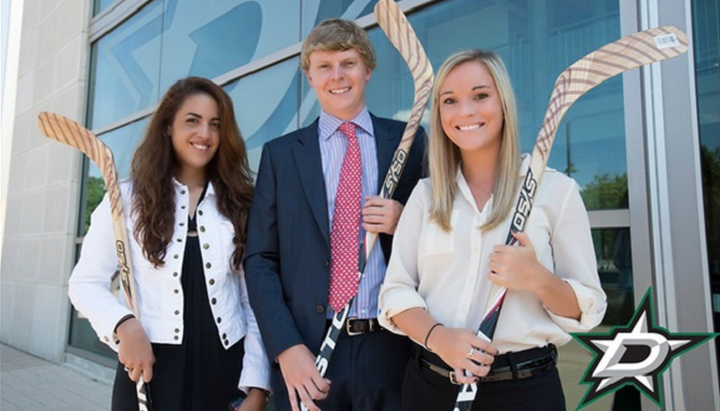 SMU Masters  in Sports Management