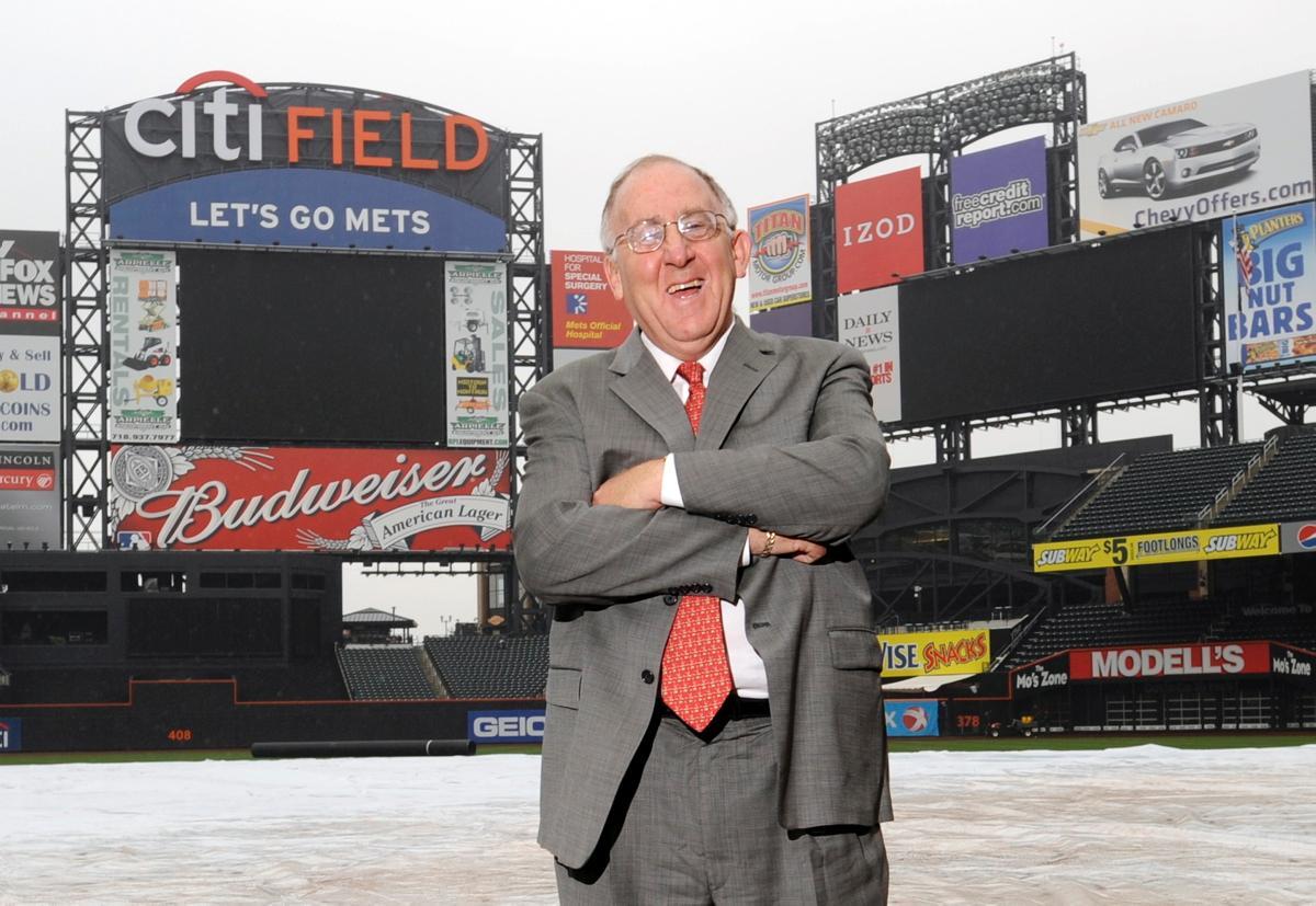 media relations jobs in sports mets new york