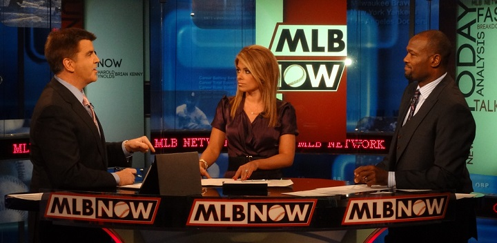 sports jobs reporters anchors hosts