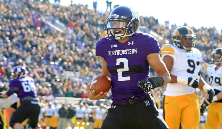 northwestern masters in sports administration