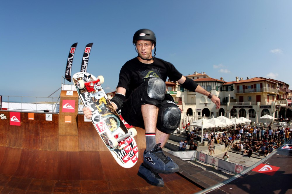 skateboarding and content marketing