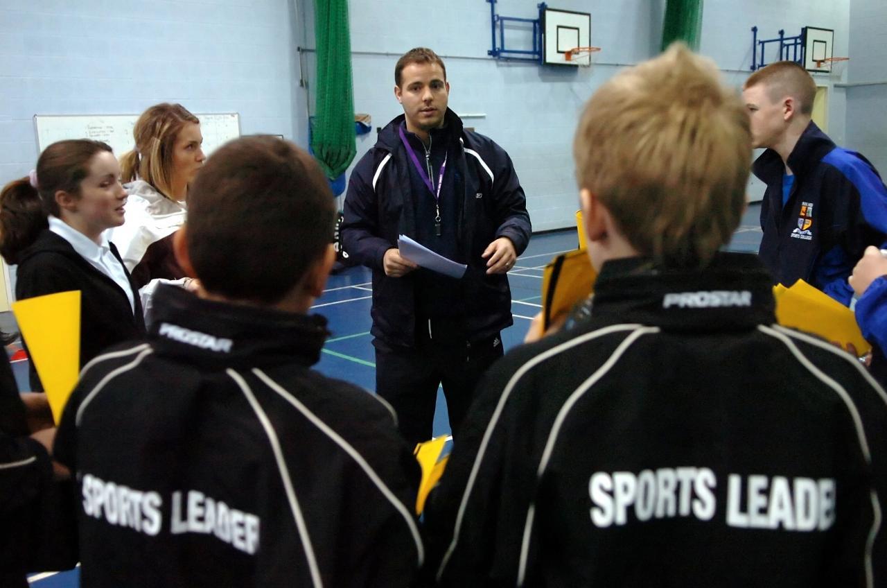sports leadership and soft skills