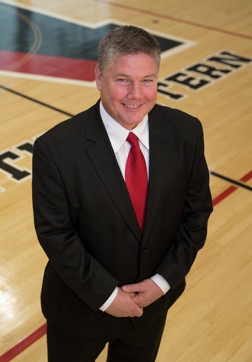 Dr. Robert Prior Northeastern Master in Sports Leadership