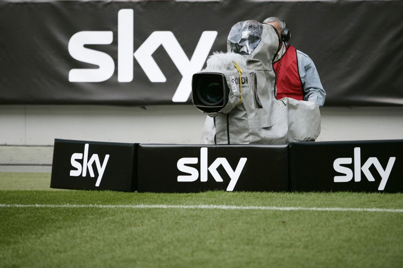 4k and the future of sports broadcasting