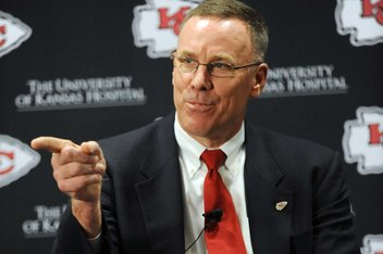 john dorsey how to become an nfl general manager