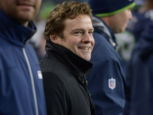 john schneider how to become an nfl general manager