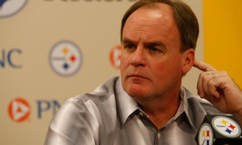 kevin colbert how to become an nfl general manager
