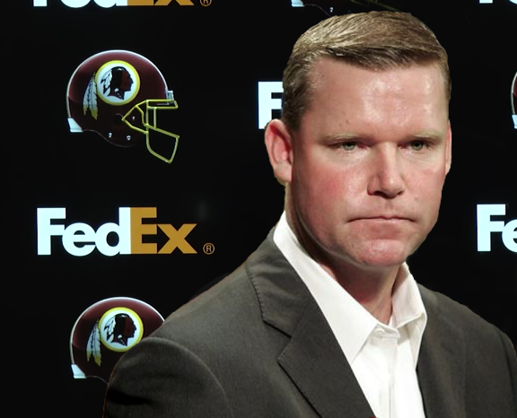 Scot McCloughan how to become an NFL general manager