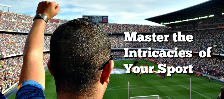 become a sports agent