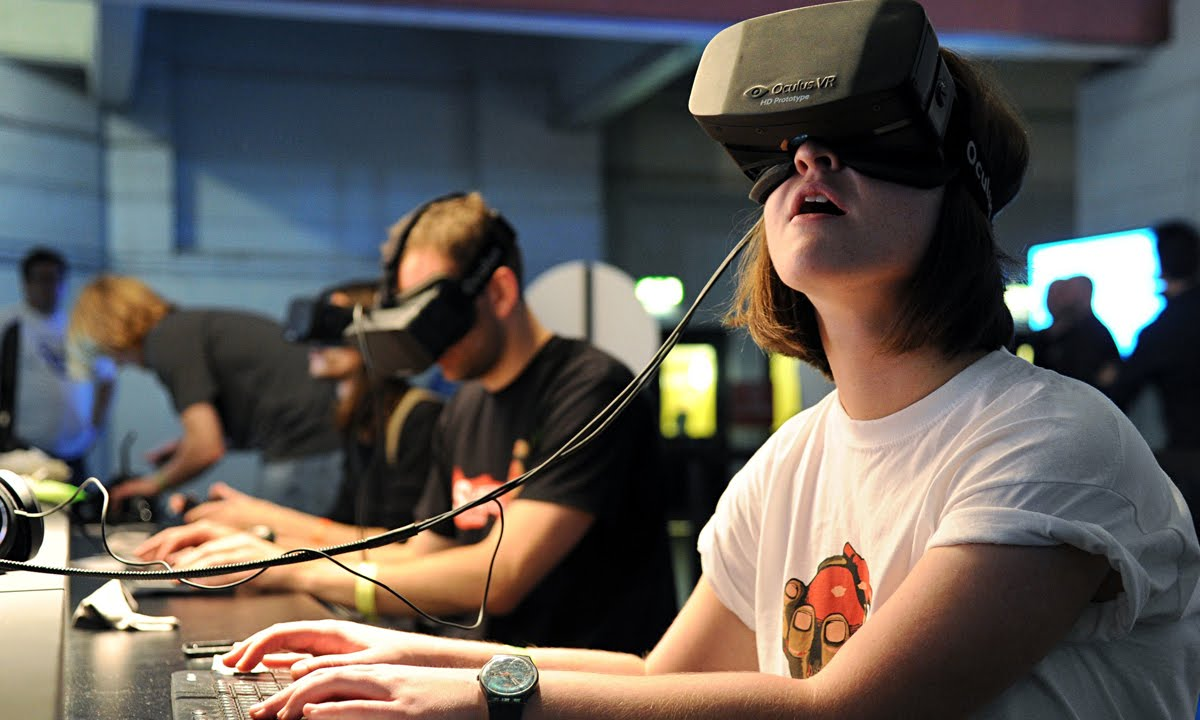 virtual reality and the future of sports broadcasting