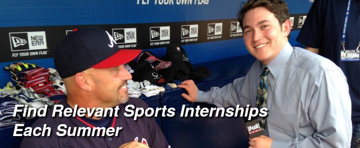 get sports broadcasting jobs