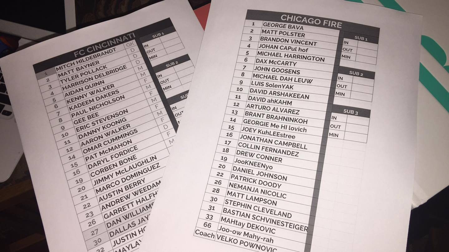 sports pa announcer rosters