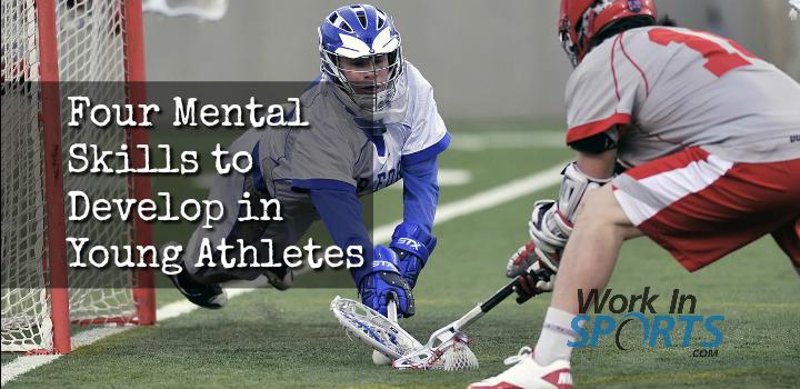 mental skills for athletes
