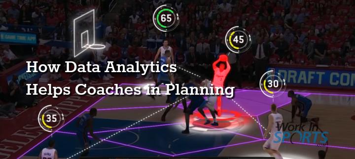 sports analytics