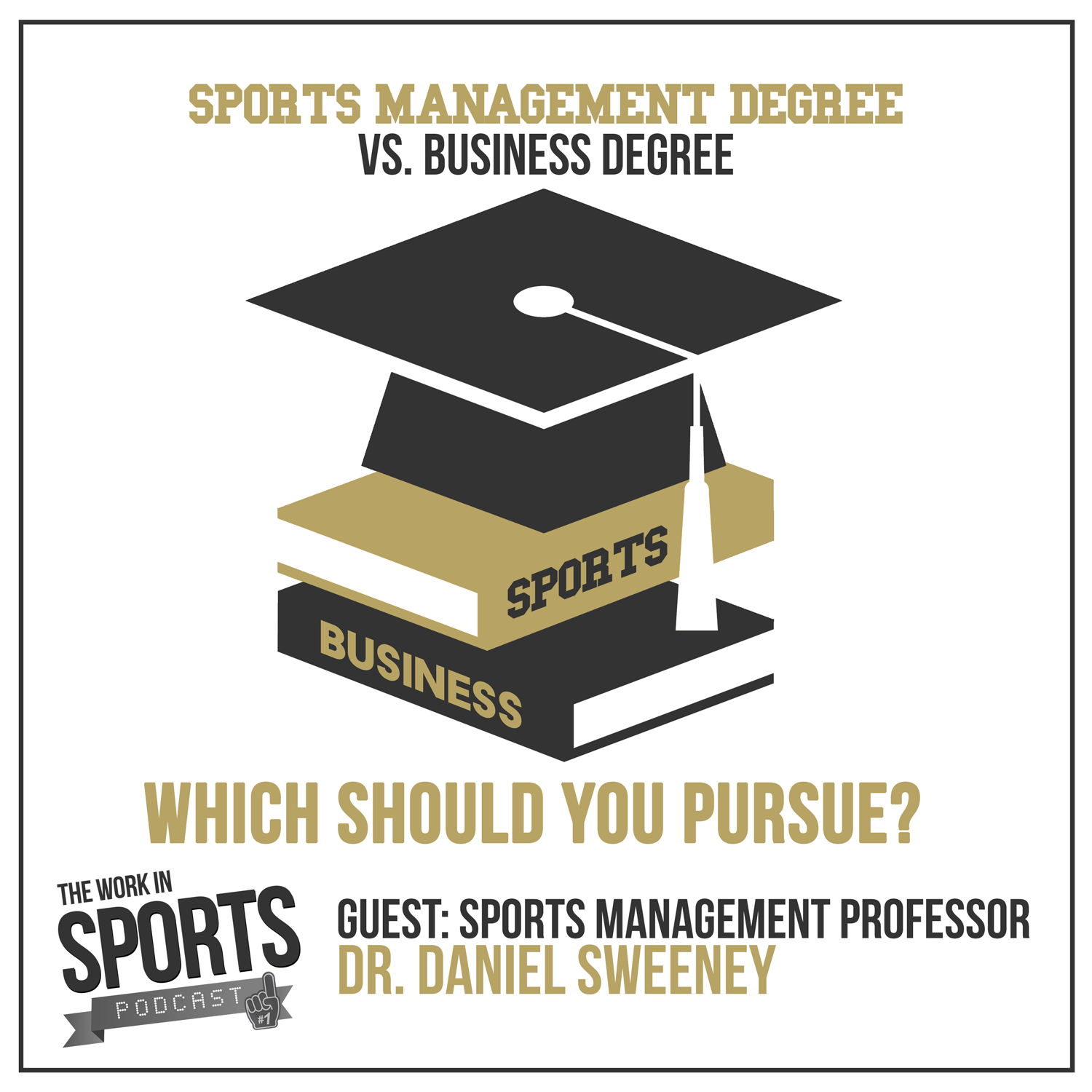 how to choose a sports management program