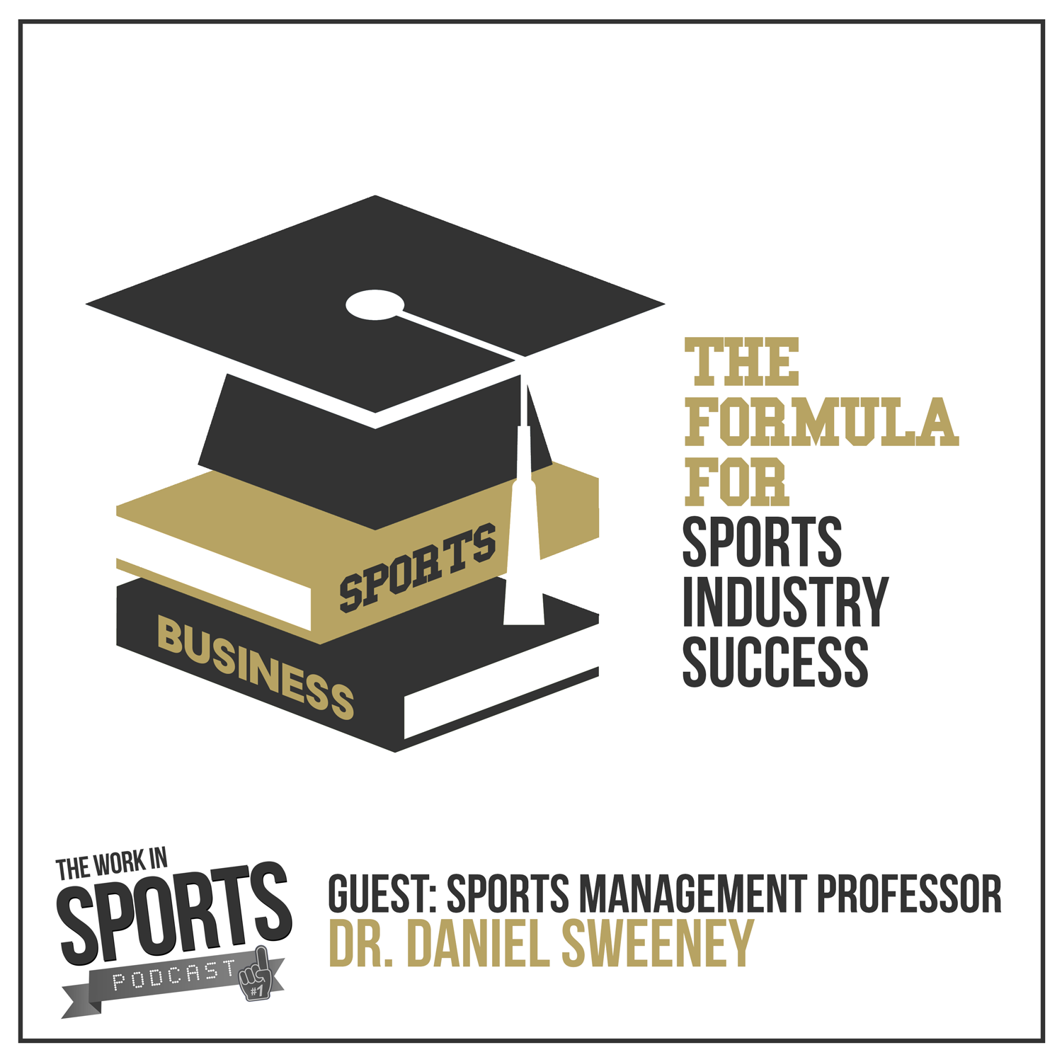 the formula for sports career success