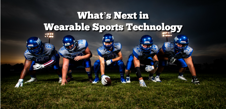 what's next in wearable sports technology