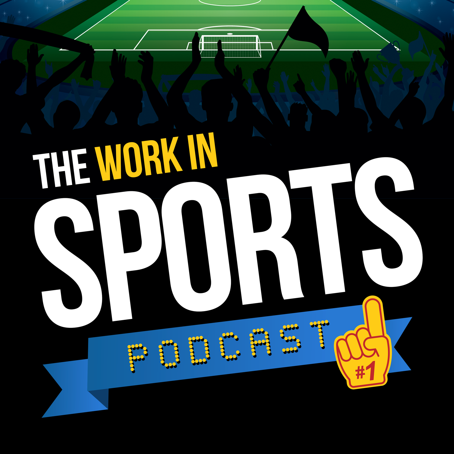 Work in Sports Podcast