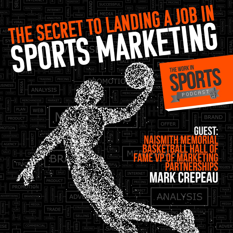 sports marketing jobs