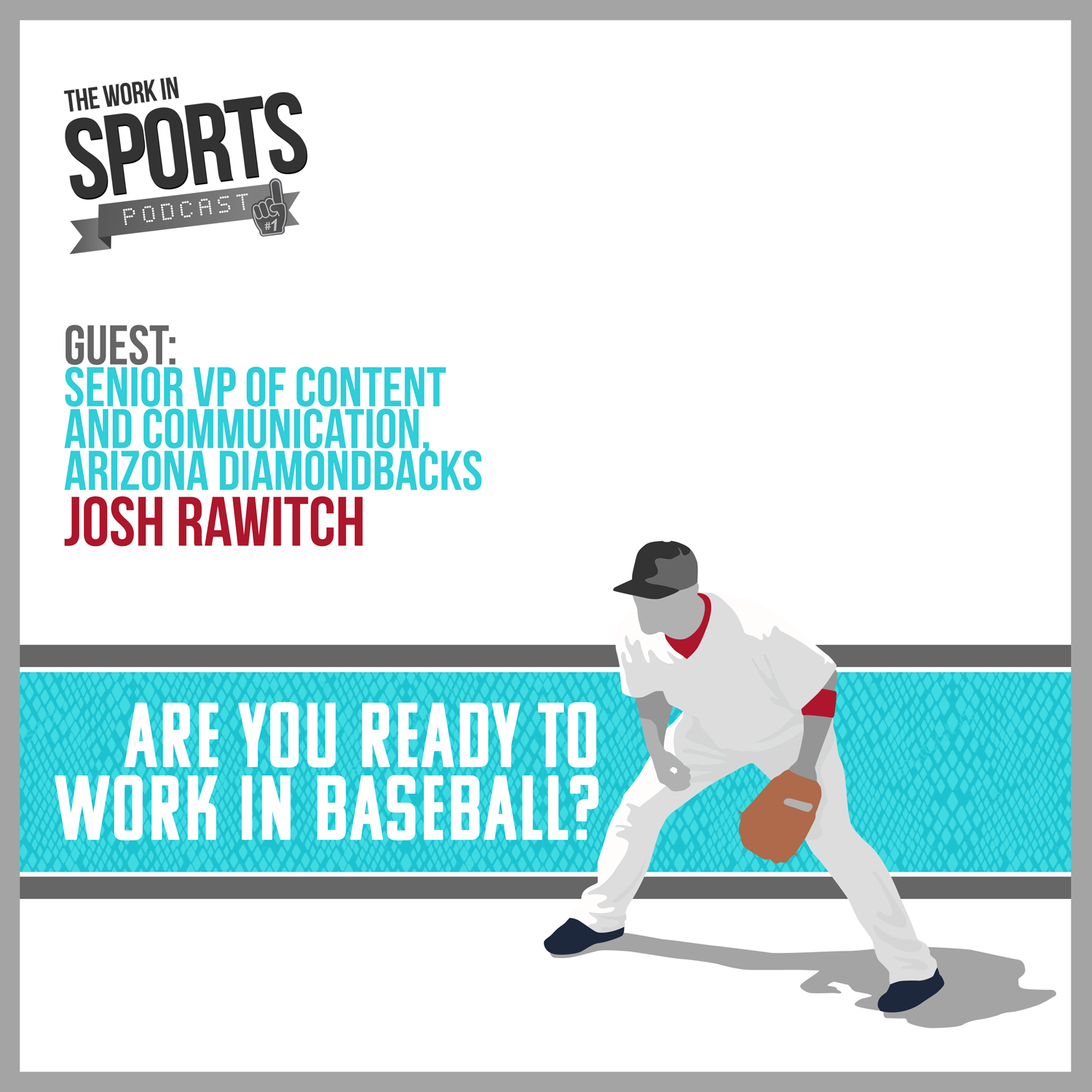 are you ready to work in baseball