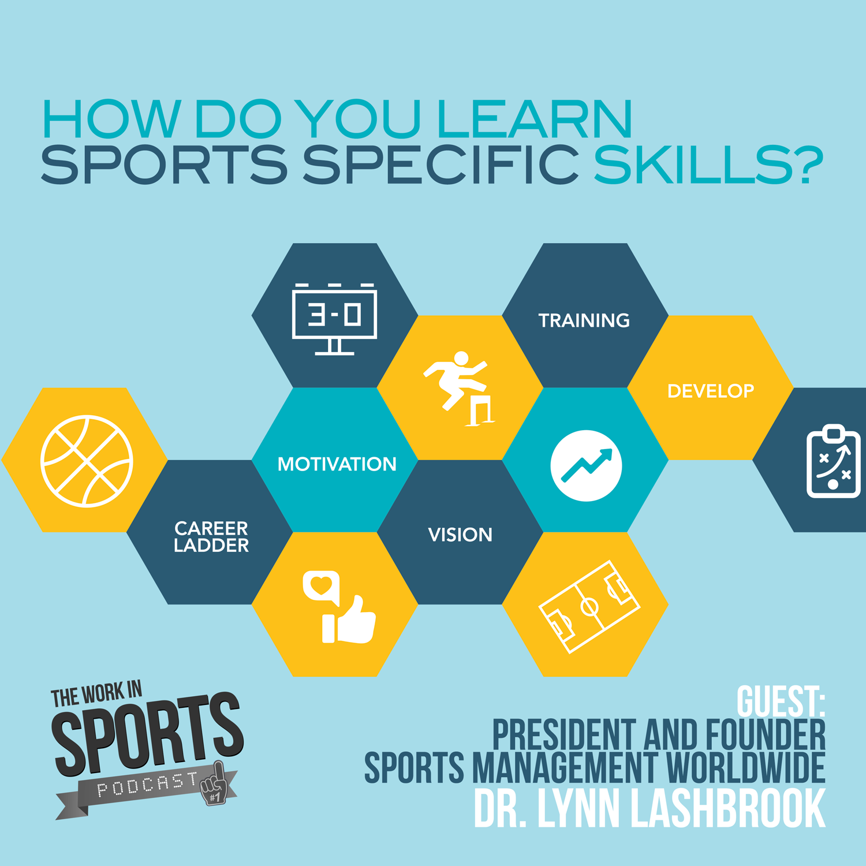 learn sports specific skills