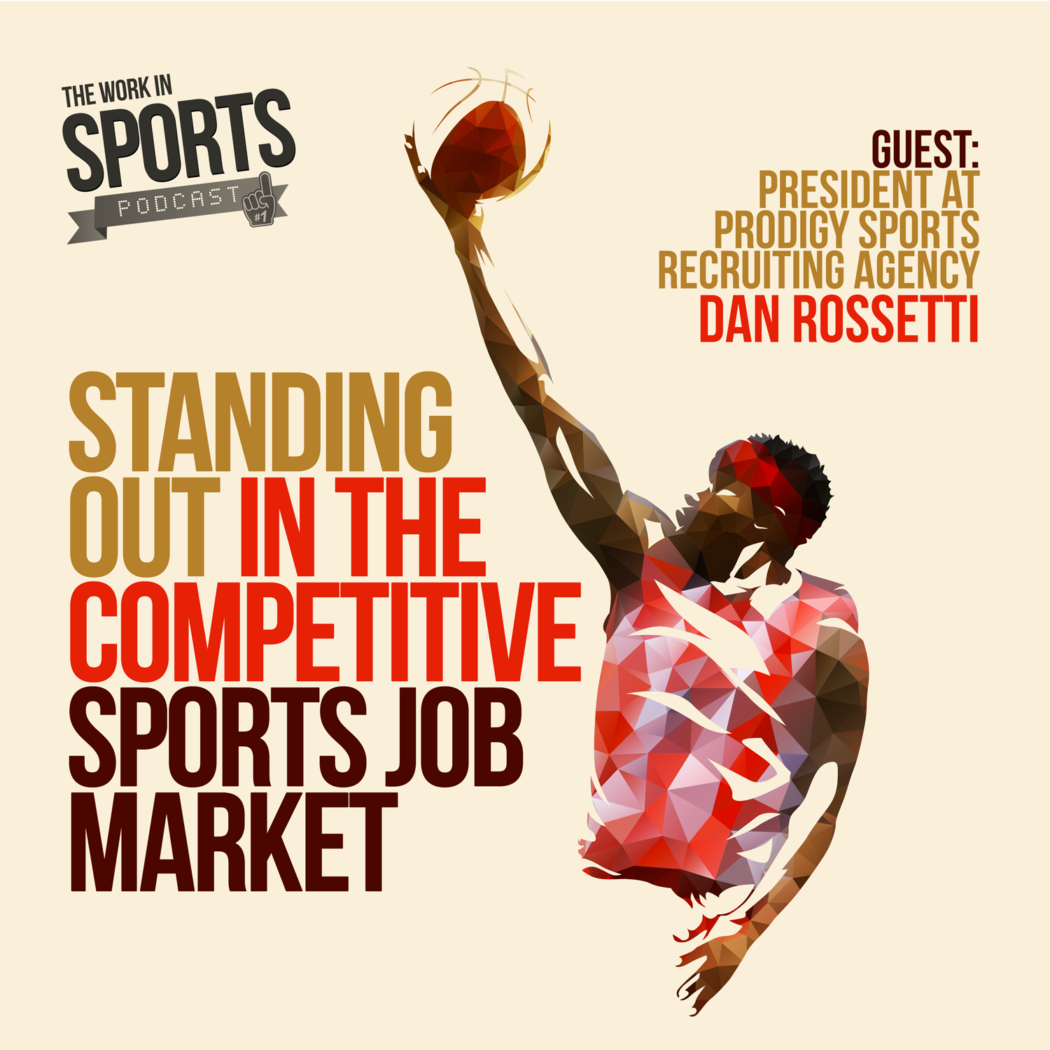 standing out in the competitive sports market