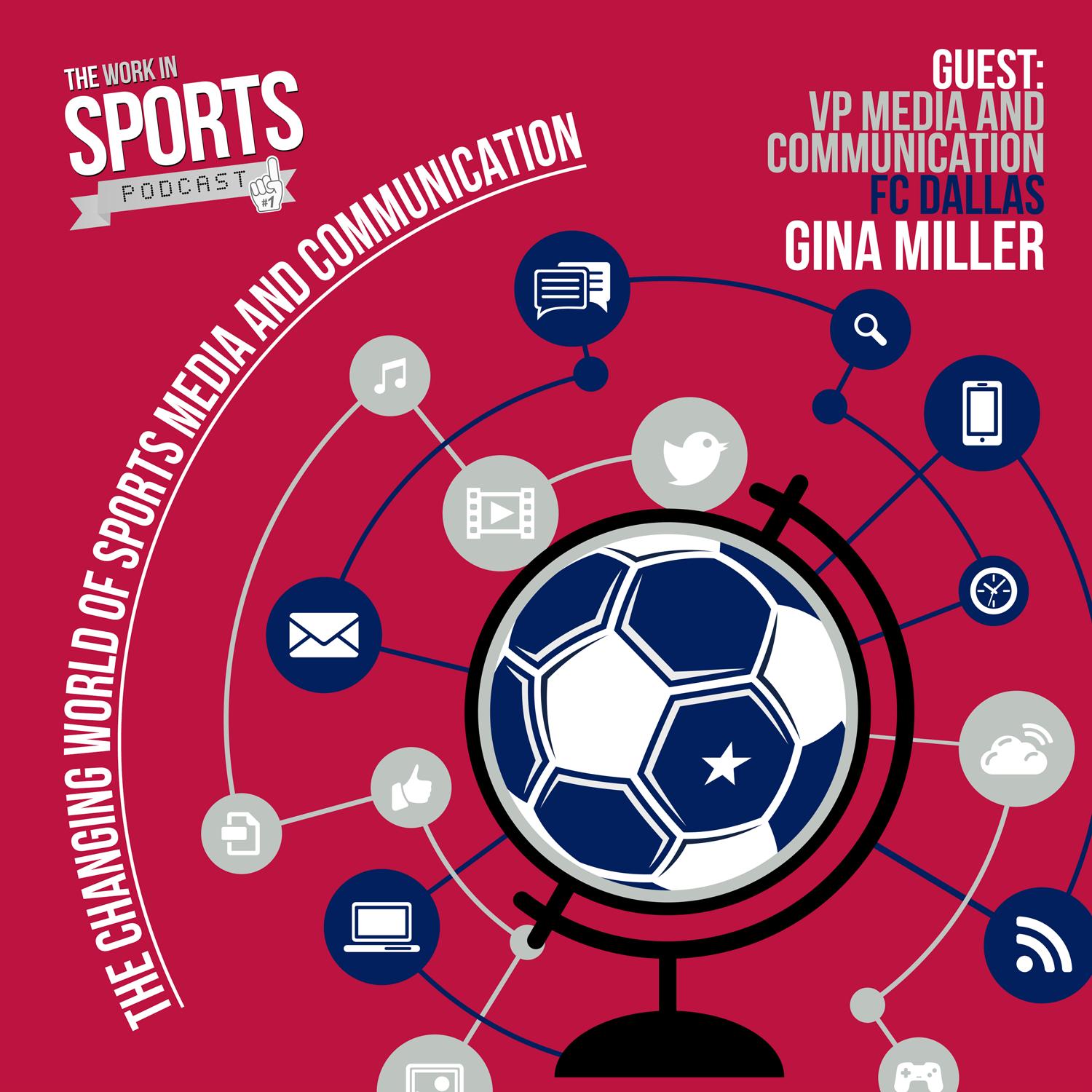 sports media and communication women in sports