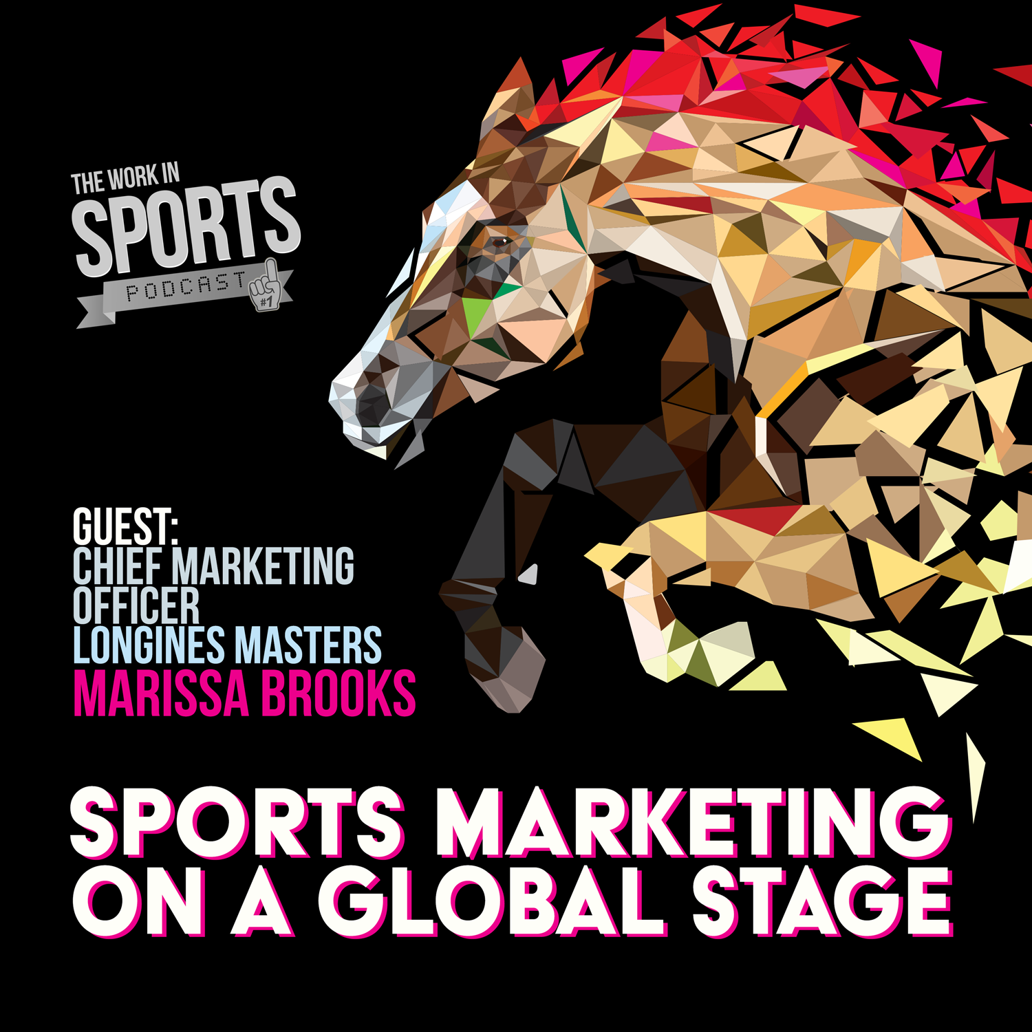 sports marketing on a global stage