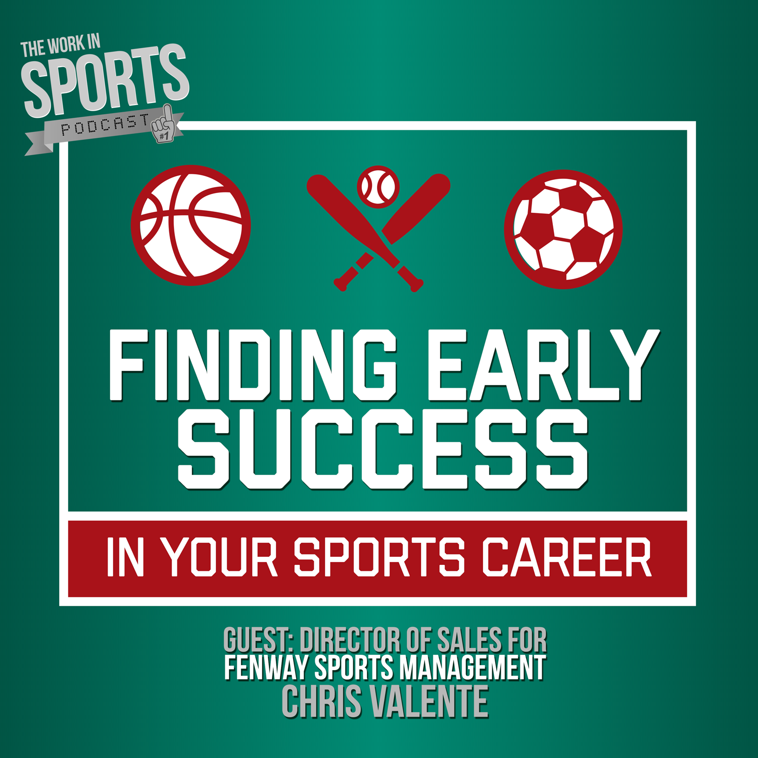 finding early success in your sports career