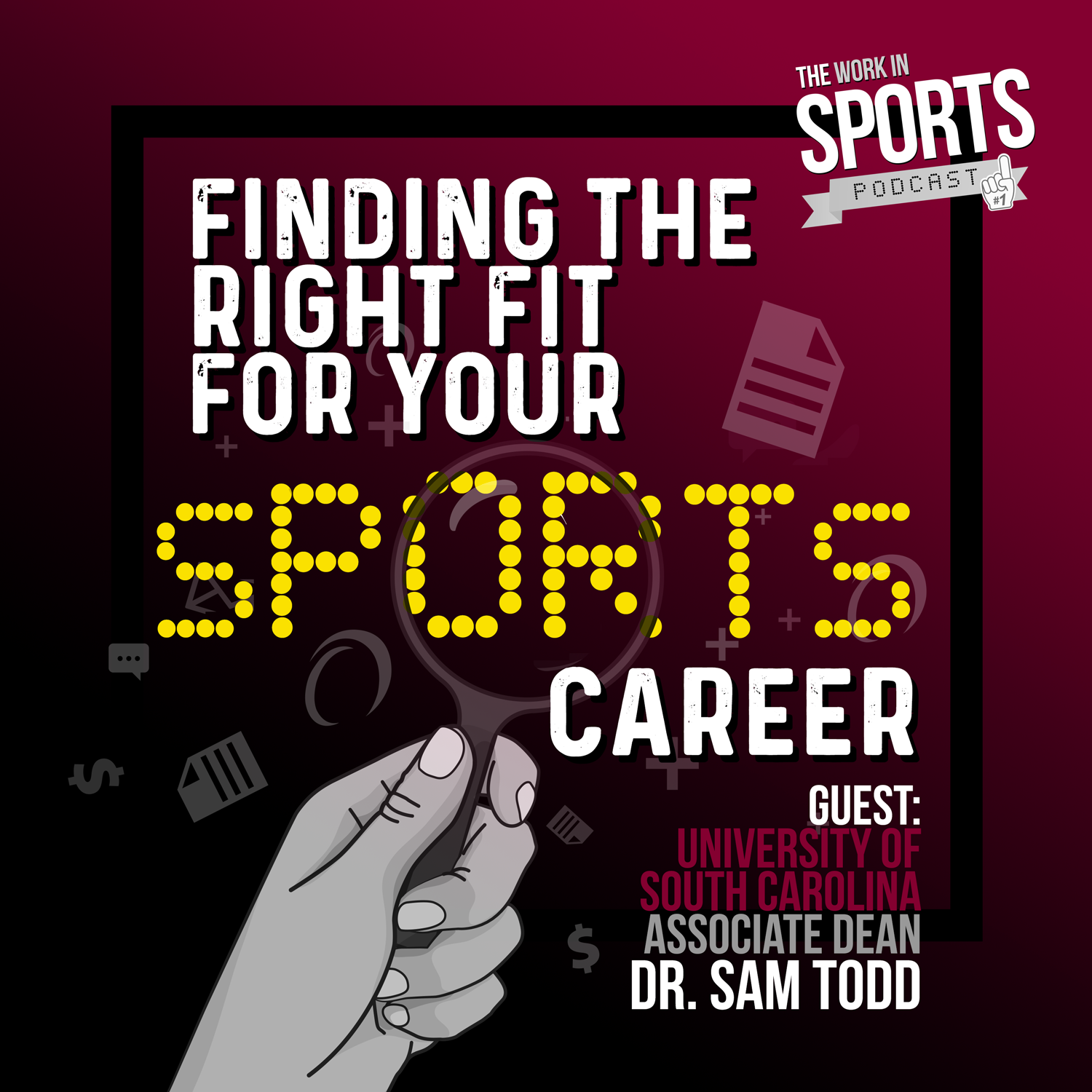 finding the right fit for your sports career