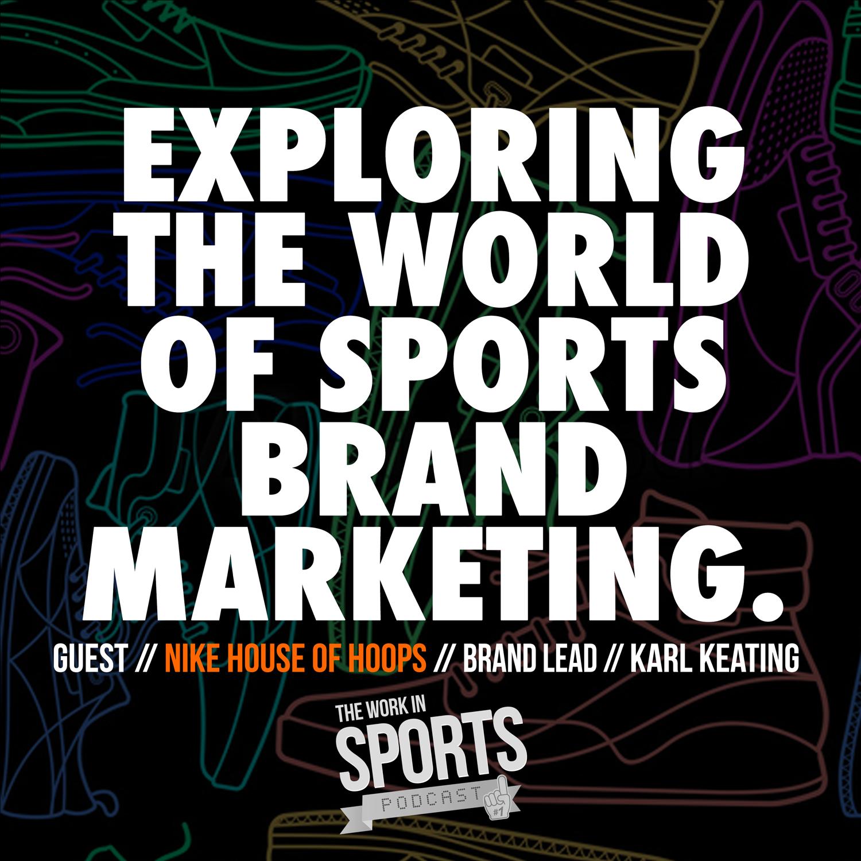exploring the world fo sports brand marketing