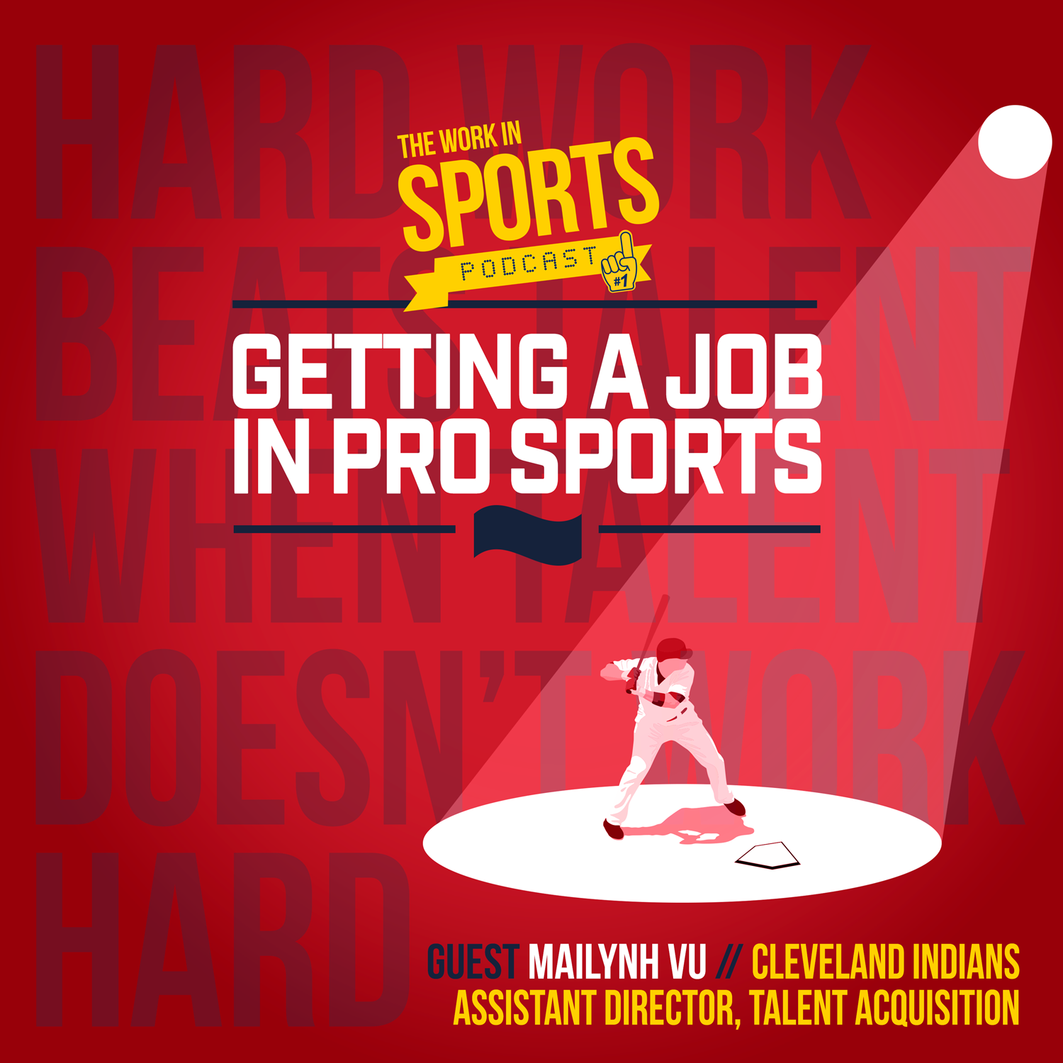 get a job in sports
