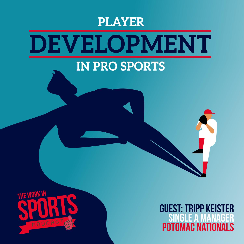 player development in sports
