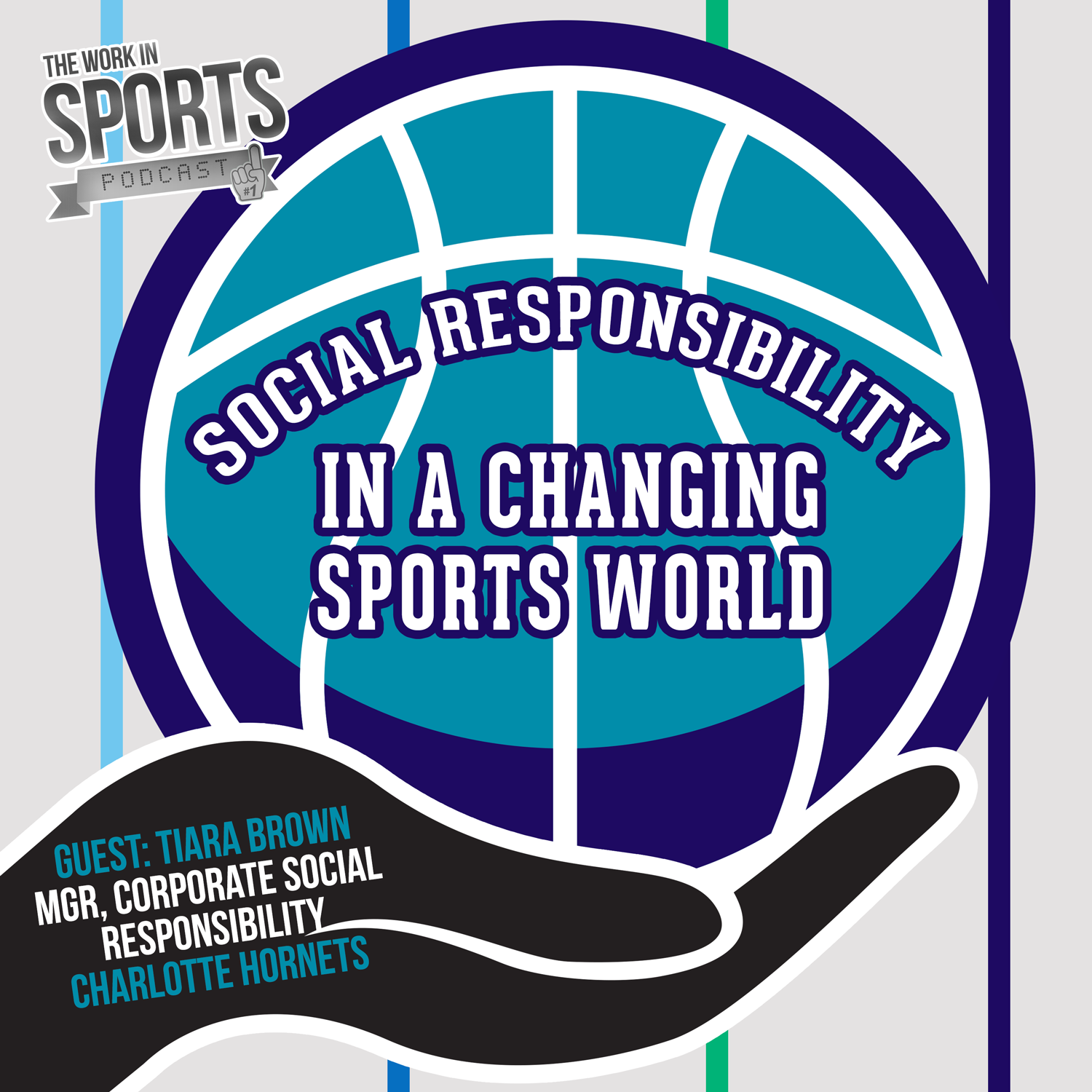 social responsibility in sports