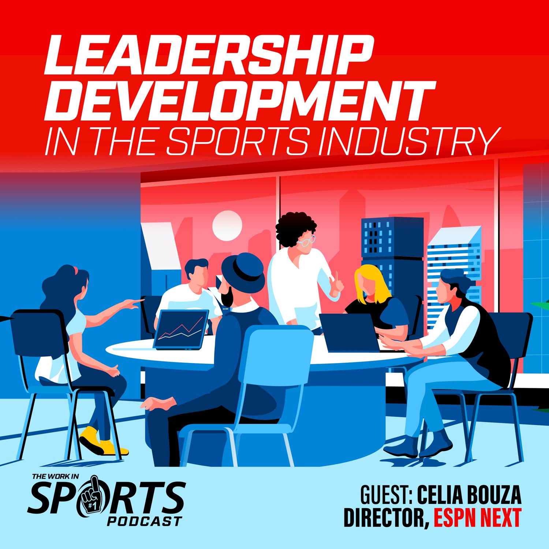 Celia Bouza ESPN Next