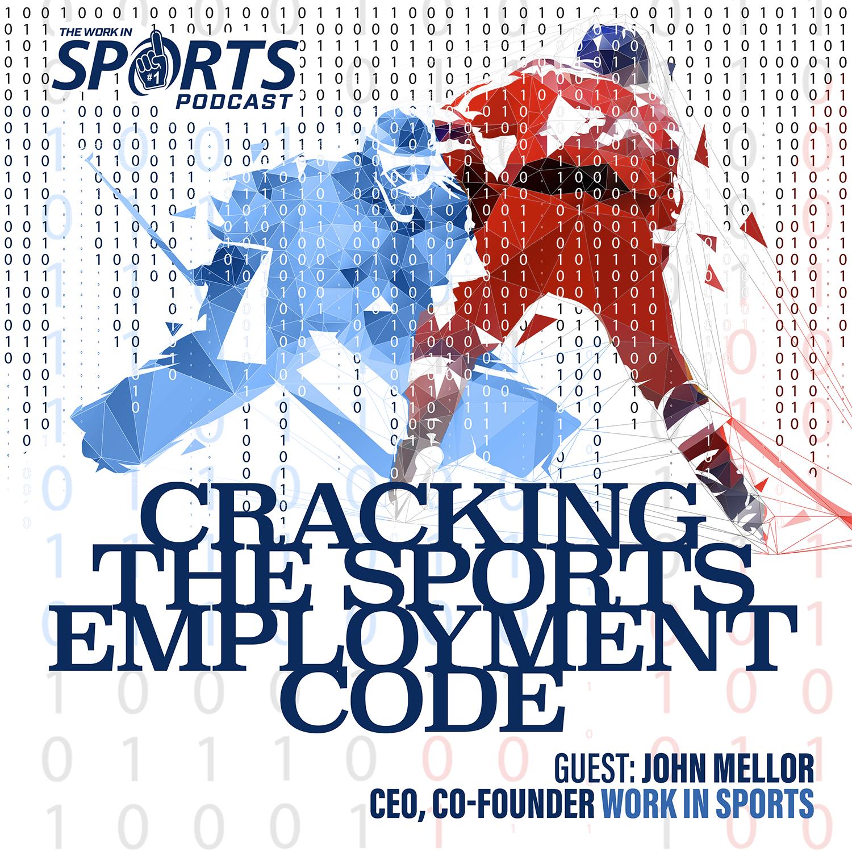 John Mellor Leo workinsports.com