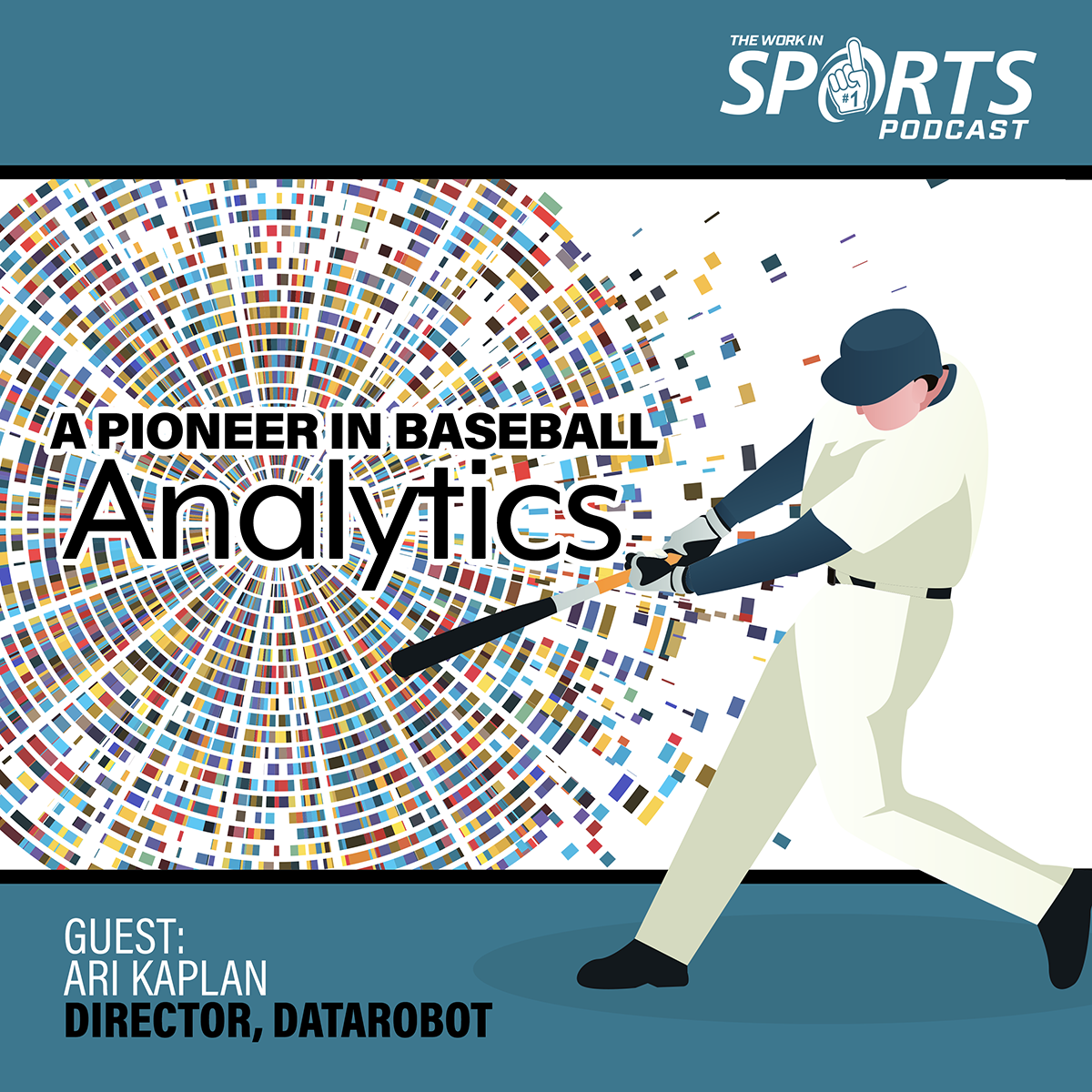 Ari Kaplan baseball analytics