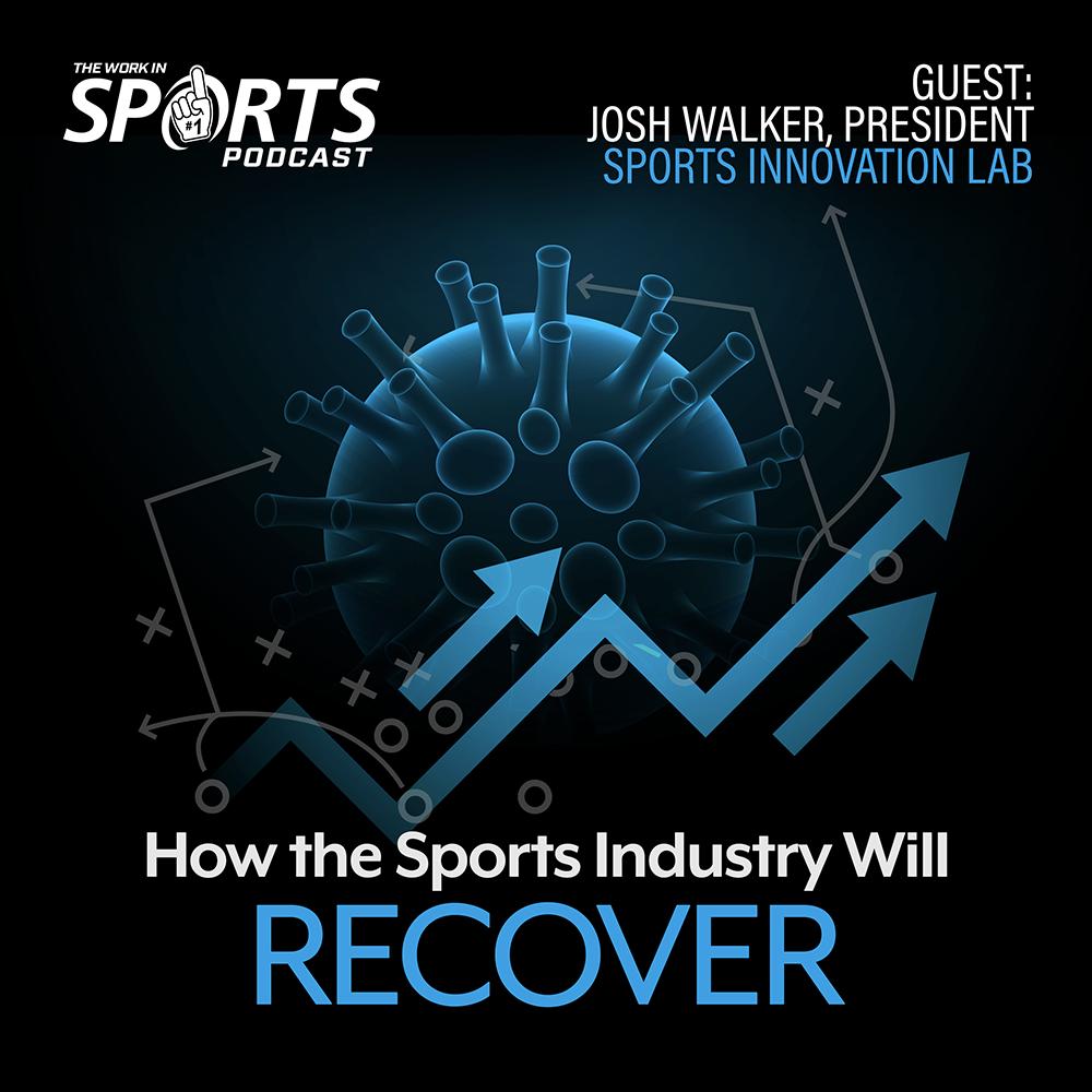 josh walker president sports innovation lab